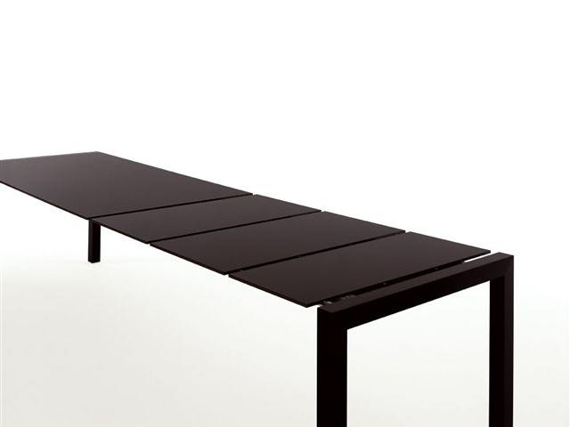 Eettafel Uitschuifbaar Design.Design Tafels